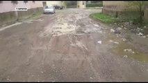 Pa Koment - Lagja pa rrugë në Lezhë - Top Channel Albania - News - Lajme