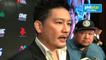 ONE Championship CEO Chatri Sityodtong - Q1