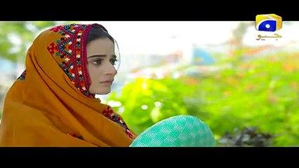 Kaif-e-Baharan - Episode 10   HAR PAL GEO