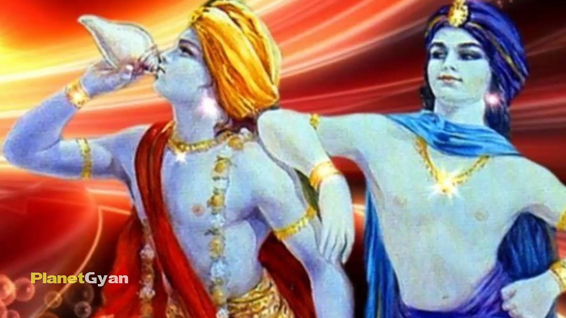 Why did Arjun love Subhadra more than Draupadi? A complete information on love story of Arjun and Su