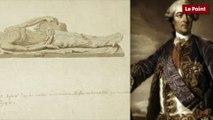 12 mai 1774 : le jour où Louis XV, victime de la variole est inhumé à la sauvette