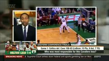 First Take Recap Commercial Free 5/14/18 Watch