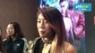 Angela Lee - Women's Atomweight World Champion Q1