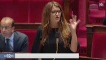 [Zap Actu] Marlène Schiappa accuse le député LR Fabien Di Filippo de misogynie crasse (17/05/2018)