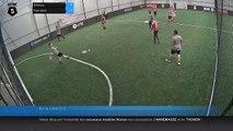 Ichnusa Vs Five stars - 16/05/18 19:30 - LUNDI niveau intermediaire - Annemasse (LeFive) Soccer Park