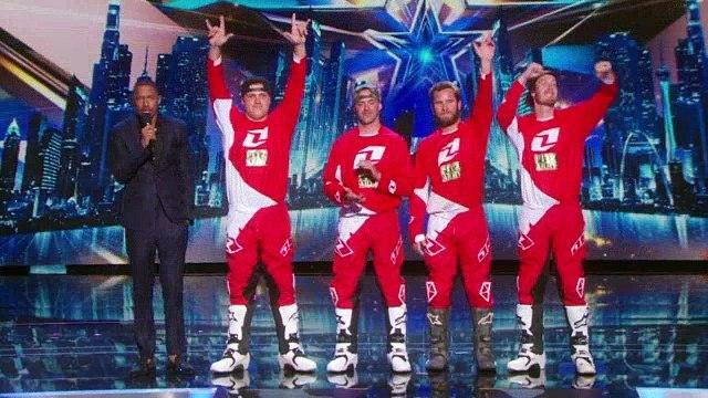 Americas Got Talent S10E16 Quarterfinals-3 - Part01