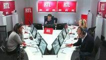 """Gaza : l'ex-ambassadrice de la Palestine auprès de l'UE dénonce """"un crime de guerre"""" sur RTL"""