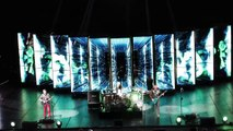 Muse - Time is Running Out, Red Rocks Amphitheater, Denver, CO, USA  9/18/2017