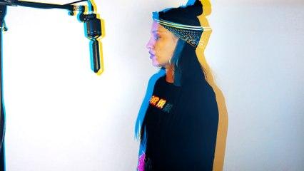 Mwaka Moon - Kalash ft Damso ( Eva Guess Cover )