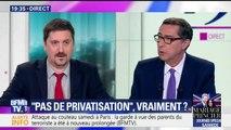 Réforme de la SNCF: la CGT demande plus de garanties au gouvernement