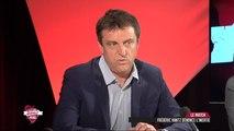 Graoully Mag du Lundi 14 mai 2018 - Invité : Philippe GAILLOT - Directeur sportif du FC Metz