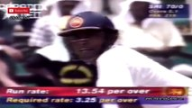 Aaqib Javed 7 Overs 32 Runs 2 Wickets vs Sri Lanka in Singer Cup 1996 (posted at sport mind)