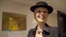 """Eva Herzigová """"Il n'y a que dans la mode où les femmes sont mieux payées que les hommes""""-Cannes 2018"""