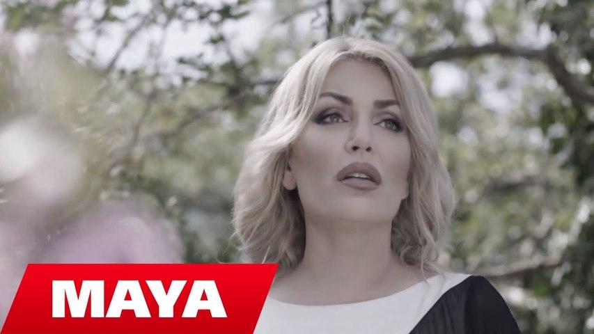 Maya & Mitat Alickaj - Vellait tim (Official Video HD)