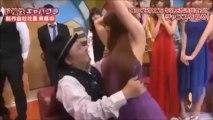 Les JAPONAIS s'amusent les Japonais, un Spectacle DRÔLE. Japonais des Blagues sur la TV
