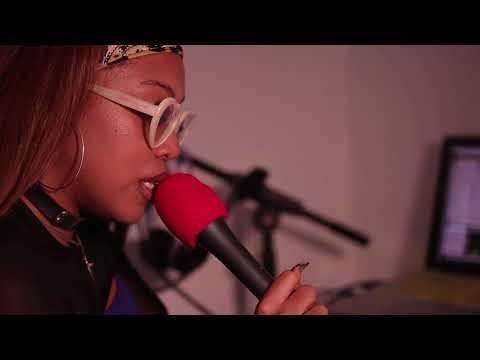 Making The Mix: Suzi Analogue Creates CHROMAT SS18 'Serenity' Runway Soundscape