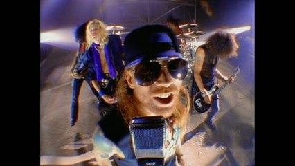 Guns N' Roses - Garden Of Eden