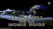 Le Mystère de la momie noire