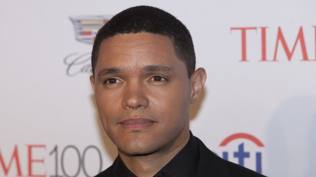 Trevor Noah Is in No Rush to Host the White House Correspondents' Dinner