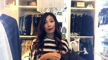 Fall LUXE shopping haul ft. HERMES TIFFANY & CO ZARA ARITZIA