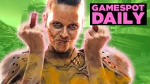 Rage 2 Announced For PS4, Xbox One, And PC - GameSpot Daily