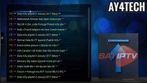NEW BEST LIVE TV IPTV ADDON FOR KODI 2017 - WORLD TV CHANNELS - MORE THAN 10000 TV CHANNELS