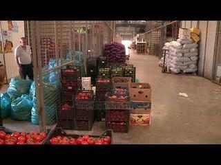 Tregu monopol, shitësit: Na zhvendosën me forcë! - Top Channel Albania - News - Lajme
