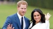 Royal Wedding: 7 Things to Know | THR News