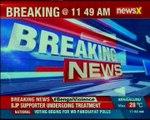 Hyderabad AIMIM MLA Ahmed Bilal thrashes rape accused