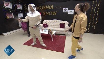 Kojshia Show Dj Blunt  Real 1