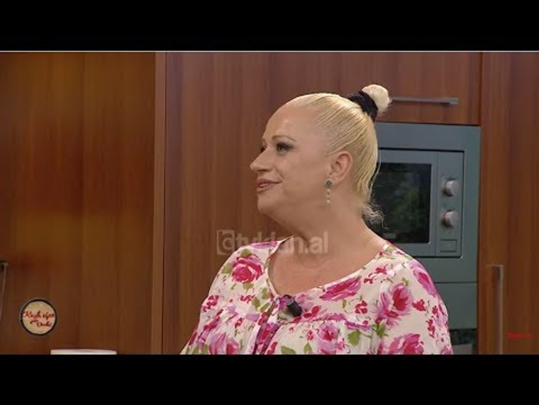 Kush vjen per dreke/ Pjata e aktores Suela Konjari (10.05.2018)