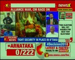 Karnataka results Counting of votes begins; tight security in place in Karnataka