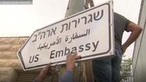 US Beefs Up Security Personnel At Embassies Across Middle East