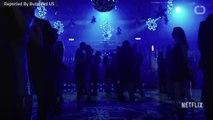 Dylan Minnette Talks Season Two Of 13 Reasons Why