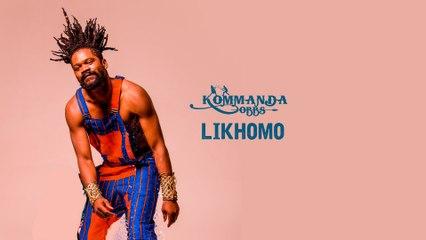 Kommanda Obbs - Likhomo