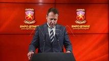 ВМРО-ДПМНЕ бара итна лидерска средба за името