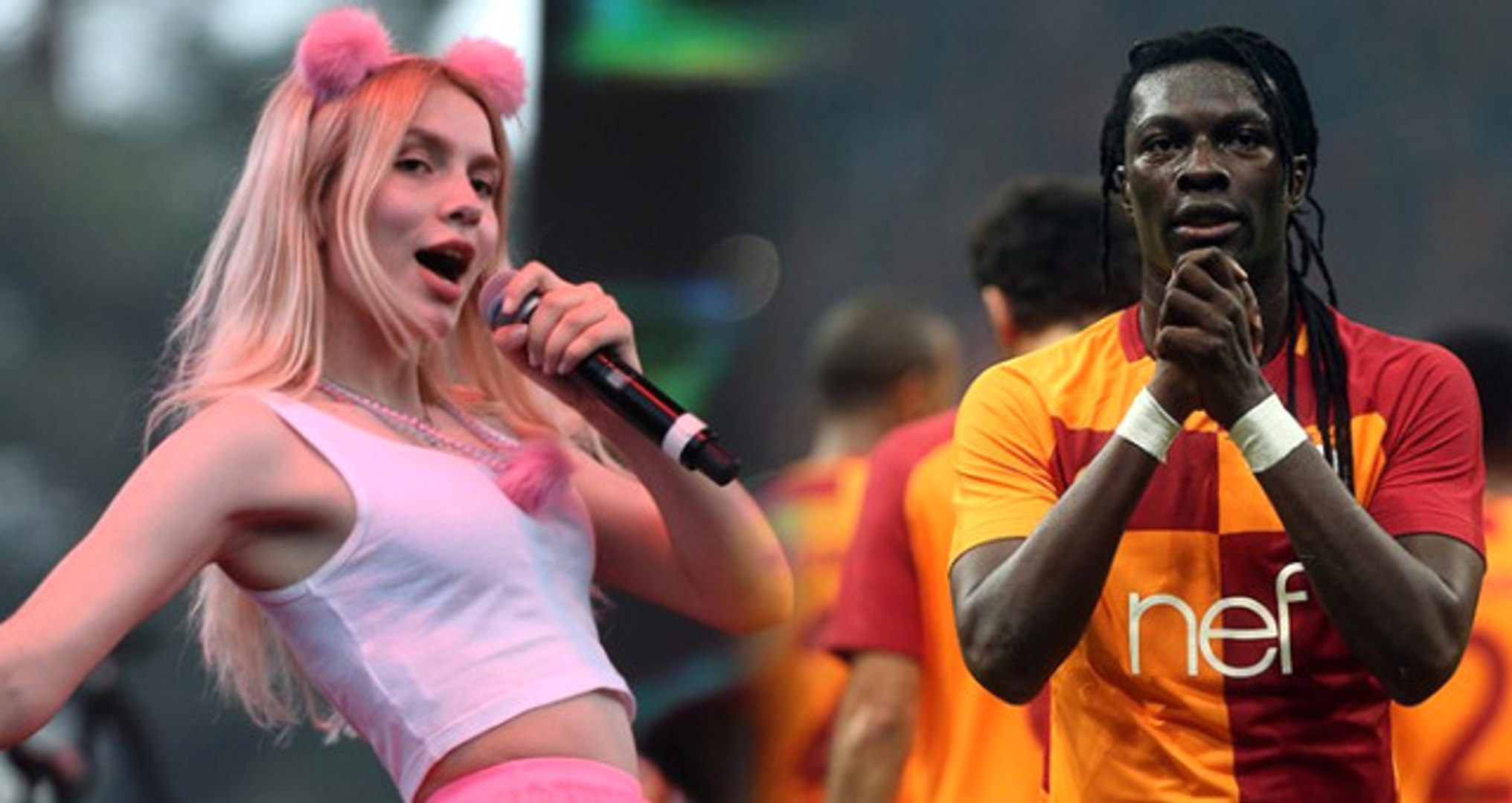 Aleyna Tilki, Galatasaray'ın Şampiyonluk Kutlamalarına Katılamayacak
