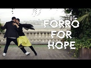 FORRO DANCE AGAINST CANCER