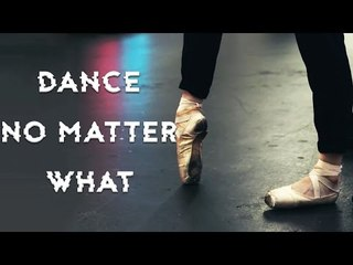 DOT MOVE - DANCE NO MATTER WHAT