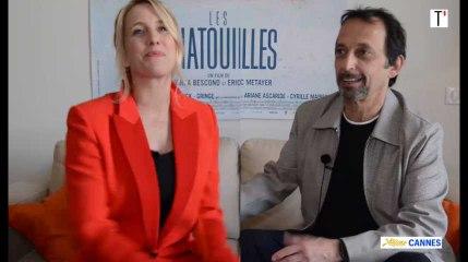 Vidéo de Andréa Bescond
