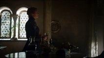 Cersei brûle le Sanctuaire de Baelor - Game of Thrones saison 6
