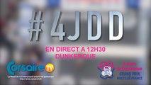 #4JDD à Dunkerque (Replay)