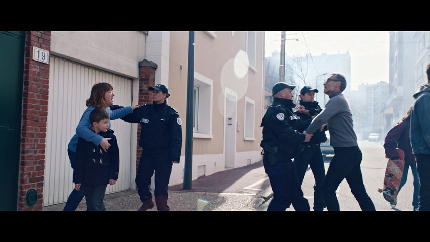 Devenez policier, gardien de notre paix