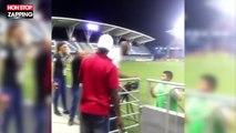 Costa Rica : Un entraîneur de foot se bat avec un supporter (Vidéo)