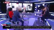"""""""Plume dans le cul"""", """"On les a défoncés !""""... : Gilbert Collard, pilier du bistrot des Pros sur CNews"""