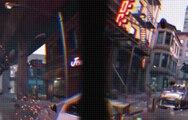 VR Video 3D Alien Cyborg for Google Cardboard VR Box 360 3D VR Headset