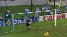 Raí ● Skills ● PSG 0-1 AC Milan ● UEFA Champions League Semifinal 1994/95