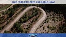 2018 Ford Explorer Plano, TX | New Ford Explorer Dealer Plano, TX