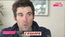 Thibaut Pinot, un Giro parfait pour l'instant ? - Cyclisme - Giro
