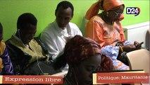 Expression Libre Politique Mauritanie